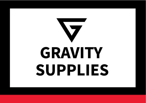 gravity-supplies